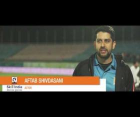 Embedded thumbnail for Aftab Shivdasani