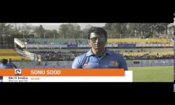 Embedded thumbnail for Sonu Sood