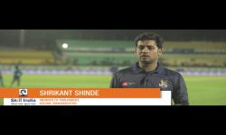 Embedded thumbnail for Shrikant Shinde