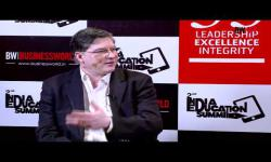 Embedded thumbnail for Dilip Chenoy, M.D & CEO, NSDC in conversation with Business World