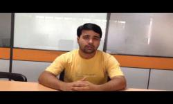 Embedded thumbnail for Anoop Kachroo - Testimonial