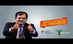 Embedded thumbnail for Atul Bhatnagar English - Hunar Hai to Kadar Hai
