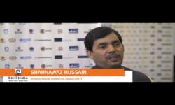 Embedded thumbnail for Shahnawaz Hussain Short